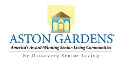 aston gardens logo 250 by 132 pixels